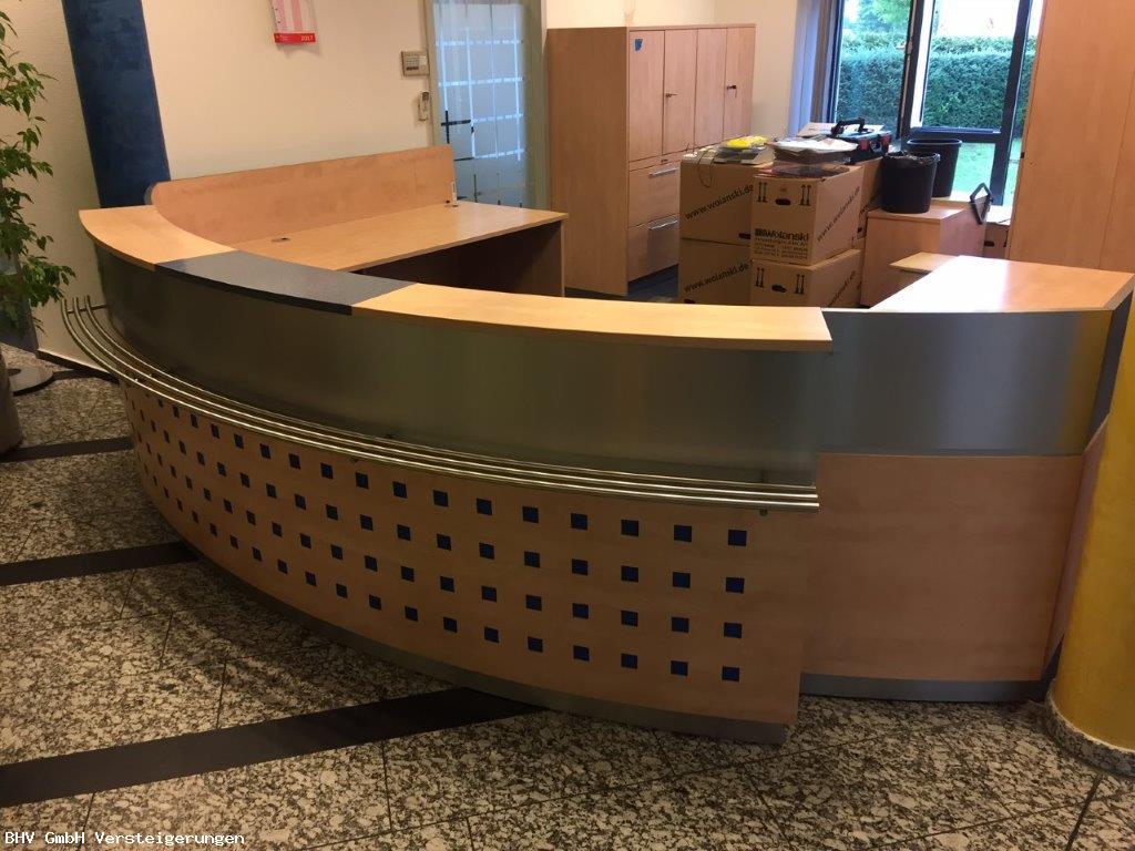 Gemütlich Versteigerung Büromöbel Galerie - Die Kinderzimmer Design ...